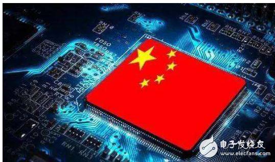 自主可控不是口号,中国电子展有话说