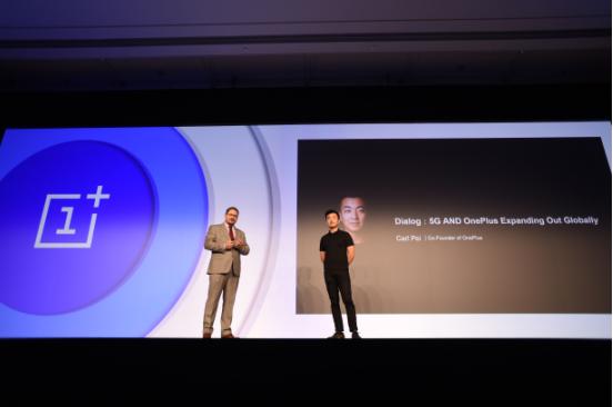 "2018年10月23日,在香港举行的高通4G/5G峰会上,一加联合创始人Carl Pei出席峰会并与高通CEOCristiano Amon进行了一场高峰对话。对话中,Carl Pei表示,一加正不断加大在5G上的投入,深化与高通以及运营商的合作,预计将在2019年率先发布5G可商用手机。        一加一直以成为5G终端厂商中的领航者为目标,在2016年成立了专门的5G项目组,开始在5G上的投入和研究。2017年,来自高通的研发团队正式参与进一加的5G项目,双方就5G设备前端器件和架构展开了联合研究。而在2018年8月,一加的研发团队更率先在高通美国实验室成功联通了5G,与高通在技术和研发上的深度合作加速了一加在5G研发的飞速发展。    此外,即将到来的一加6T新品发布会将首次在美国纽约举办,外界猜测一加已经与美国本土头部运营商达成了合作。10月15号,一加官方也宣布了一加6T将会在O2, EE, Vodafone等欧洲大型运营商的门店销售。有了高通的背书和欧美头部运营商的支持,一加在5G上的领先将获得更多的保证。    对于一加在5G上的研究投入,Carl Pei表示,轻快流畅的用户体验一直是一加的追求,5G在速度上的巨大优势是一加愿意如此大力投入5G产品研发的重要原因。此外,一加的用户对新技术尝鲜的需求也是推动一加前进的重要动力,两年前就已经有很多用户在社区里关注和讨论5G,他们是愿意首批去体验5G的一群人。Carl Pei提到:""一加一直处于技术和创新的前沿,我们希望继续打破障碍,率先发布可支持商用的5G手机。由于一加的旗舰策略和用户特性,我们是最适合做5G的品牌。""    一加成立近五周年,在全球多个市场都取得了不俗的成绩,根据Counterpoint的报告显示,在2018年第二季度全球400-600美元细分市场,一加是销量增速最快的品牌之一。而一加在印度高端市场更是超过了苹果和三星,成为印度旗舰机销量第一名,市场份额高达40.5%。即将在纽约举行的一加6T新品发布会,则意味着一加将在美国市场有更大计划。对于一加取得这些成绩背后的原因,Carl Pei在与Amon的对话中谈到,一直以来一加始终专注打造旗舰手机,致力于为消费者提供无负担和更轻快流畅的用户体验。    对用户的负责和对产品的不将就,是一加能在5G上领先,在全球取得快速增长的根本所在。一加非常看好5G的前景,将在未来与合作伙伴一起进一步加大在5G上的投入和研发,为更多的社区用户和消费者带去最新最好的科技和产品。"