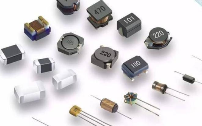 电子电路中常用的元件的参数计算和资料介绍