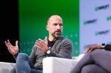 Uber将推无人机食品配送服务