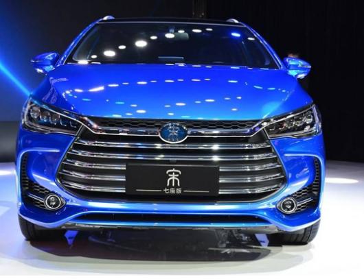 各车企的年度新能源销量完成率大盘点,比亚迪完成率68.6%
