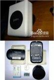 高手花百元制作手机无线充电器