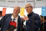 苹果看好iPhone XR新机销售,已向台积电等...