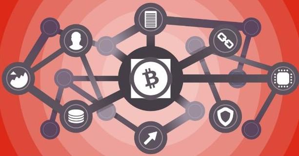 区块链正积极地在多个行业的广泛应用程序中进行测试...