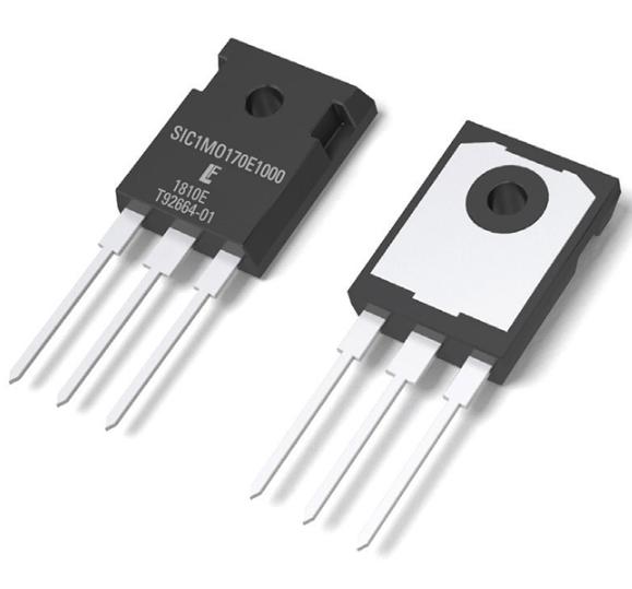 Littelfuse宣布推出1700V、1 Ohm碳化硅MOSFET产品