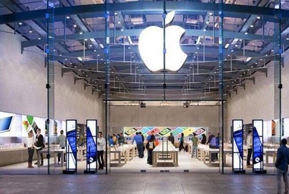苹果申请了区块链应用专利,可以验证系统的潜力
