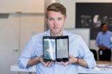 英特爾發布雙屏平板電腦,將會引領個人電腦未來?
