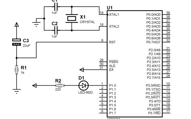51单片机教程之MCS51单片机C程序设计的详细资料概述