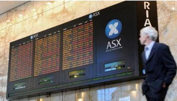 澳洲证交所ASX宣布将使用区块链技术来处理股票交...