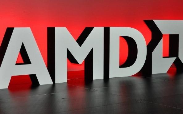 二档晶片股AMD、Nvidia股价大跌,本月以来...