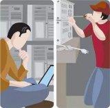 浅析PLC常见故障多发点及解决方案