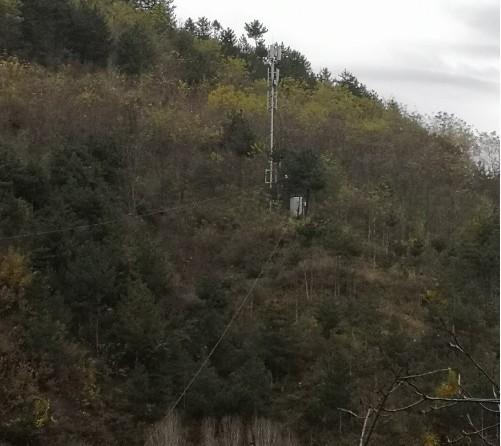 中国移动助力陕西太白县凉水泉村实现了信息脱贫