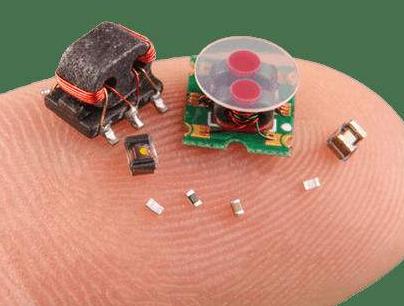 美国科学家发明了一种微型long88,可以附着在胶质颗粒上
