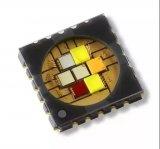 欧司朗推出全球首款50W七芯LED发光器