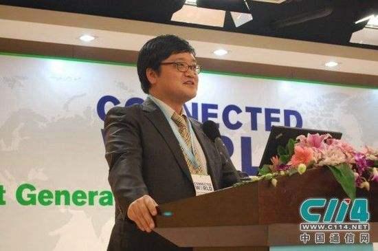 韩国电信为何拒绝华为作为其5G网络设备的供应商