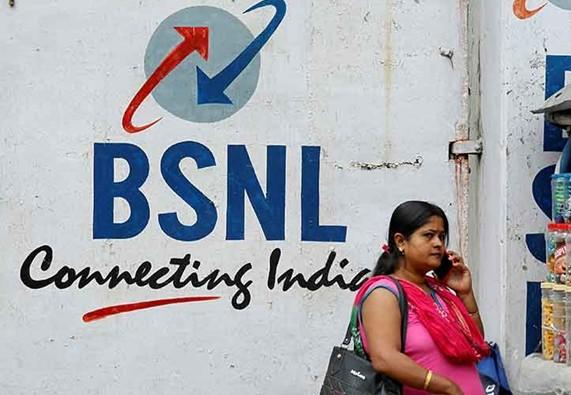 印度电信BSNL与中兴通讯进行5G建设合作方面持...