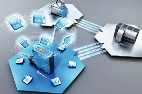 市場規模突破萬億 傳感器產業急需打破進口依賴