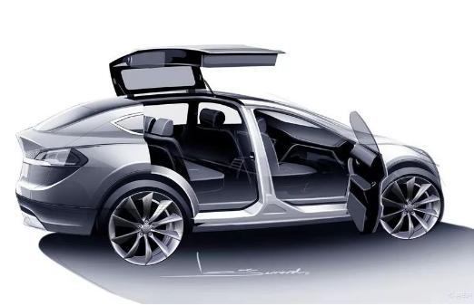 """特斯拉準備推出新款車型:搭載""""中距離""""電池的Mo..."""