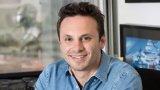 Oculus联合创始人Brendan Iribe...