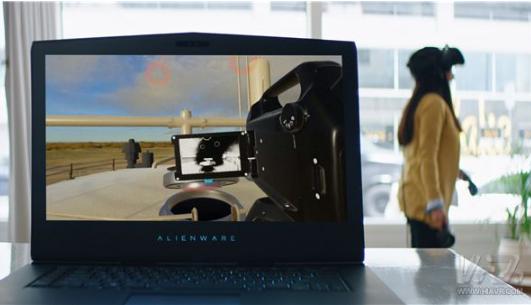 VR是治理甲烷的新机会