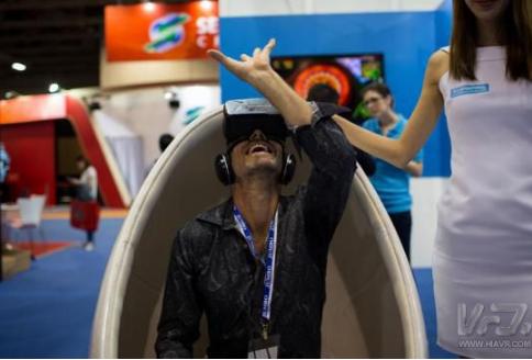 我国VR/AR技术的发展得到了官方层面的支援