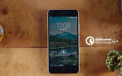 高通让手机快充效率再提升30% 实现15W以上无...