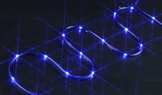 Mini LED在LCD背光架构的作用