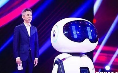 安防企业置身人工智能技术革命中,只有抱紧大腿才不...
