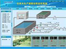 横河电机为BWSSB中央SCADA监控中心提供一套监控系统