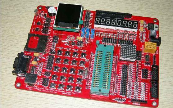 学习电子技术为什么要选用AVR单片机,AVR单片机有什么优势