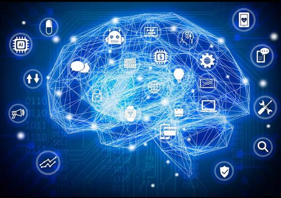 一文了解人工智能在企业当中现状
