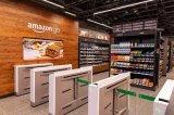 AI快讯:亚马逊扩张无人商店、苹果智能音箱在美市...