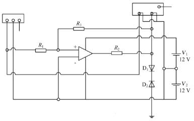 如何使用Multisim对集成运算放大器进行仿真分析的资料概述