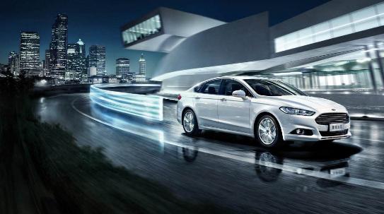 福特在无人驾驶领域与华盛顿市政府展开合作