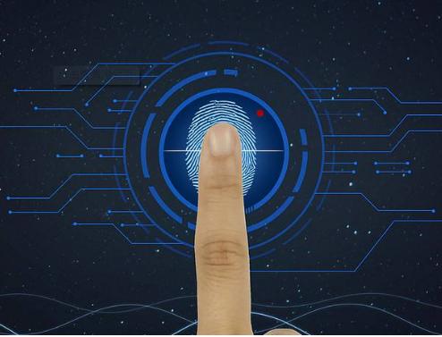 压式指纹识别和滑动式指纹识别区别浅析