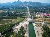 10万个传感器正密切监视中国庞大的引水工程