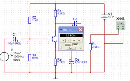 表如何使用和常用元件的检测方法及电子线路焊接还有充电宝制作电路图
