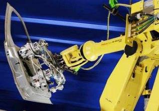 浅析装配机器人的关键技术