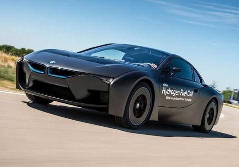 美德日韓布局大盤點,燃料電池車商業化勢在必行