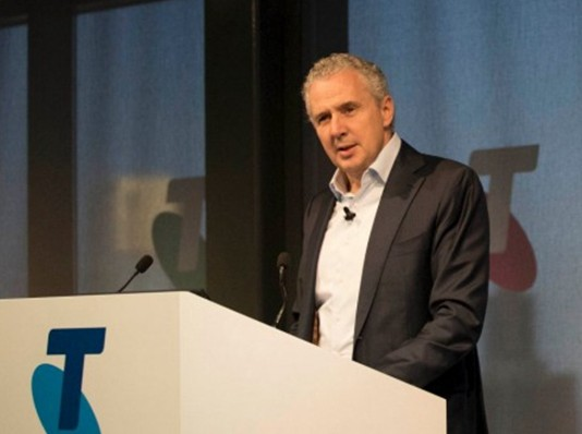 澳大利亚Telstra已选择爱立信,参与其国的5...