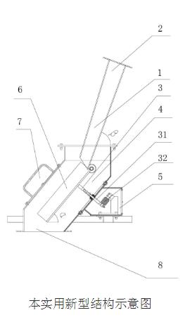 板式固体电子流量计的原理及设计