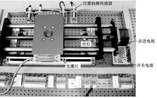 S7-200、变频器与触摸屏的应用PLC与步进电机的运动控制实例说明