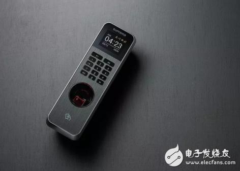 北京安博会开幕,生物识别技术惊艳亮相