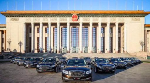 中國一汽拿到10150億意向授信,將會給新能源汽...