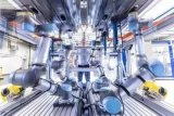 """通過""""人工智能+制造""""的實現為人類創造更美好的生..."""