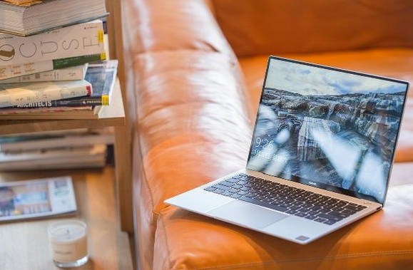 華為MateBook X Pro筆記本,可拍攝出...