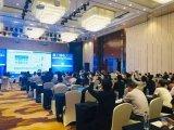 """南京創源""""新能源汽車輕量化的整體解決方案""""主題演..."""