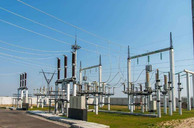 全国首个110千伏变电站就地化保护项目投运
