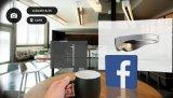 Facebook首次证实存在AR眼镜计划