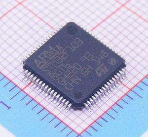 基于stm32单片机利用通用定时器输出PWM